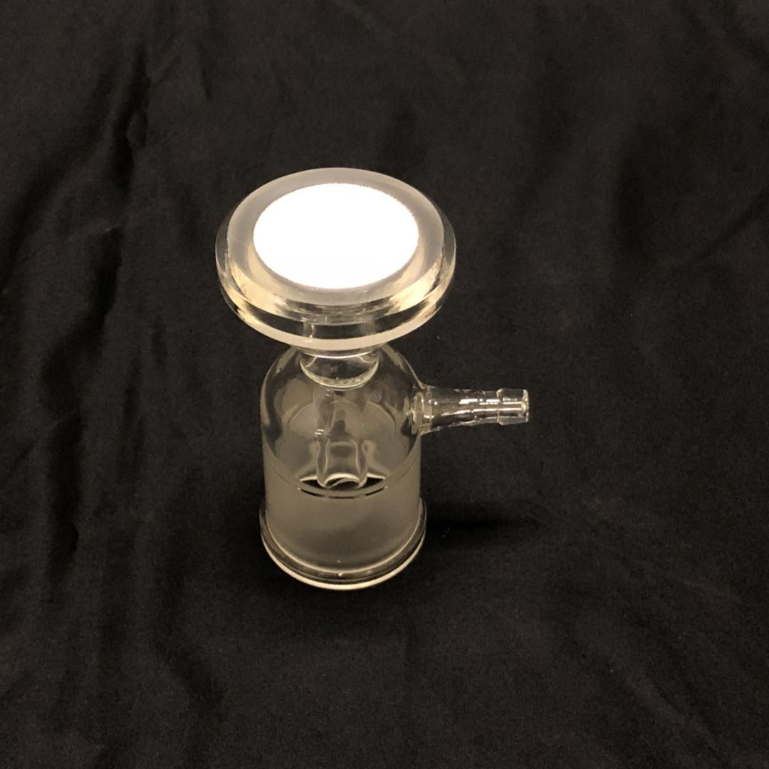 1L Glass Membrance Funnel for the Azzota Filtration Apparatus