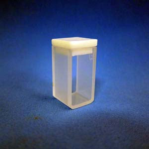 10mm Standard Glass Cuvette - 1.5ml