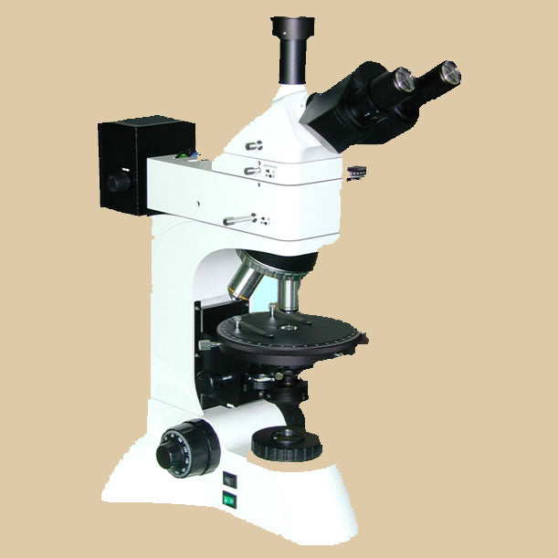 Reflected & Transmitted Polarization Microscope - Infinity