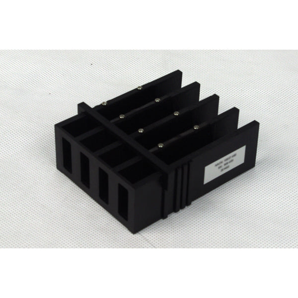 4-Cell Holder for Up to 100mm Square Cuvette