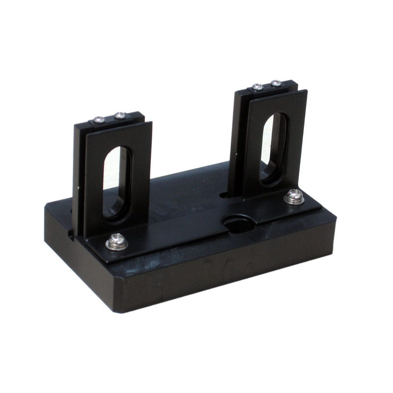 Dual Solid Sample Holder (Not for Double Beam) S-113
