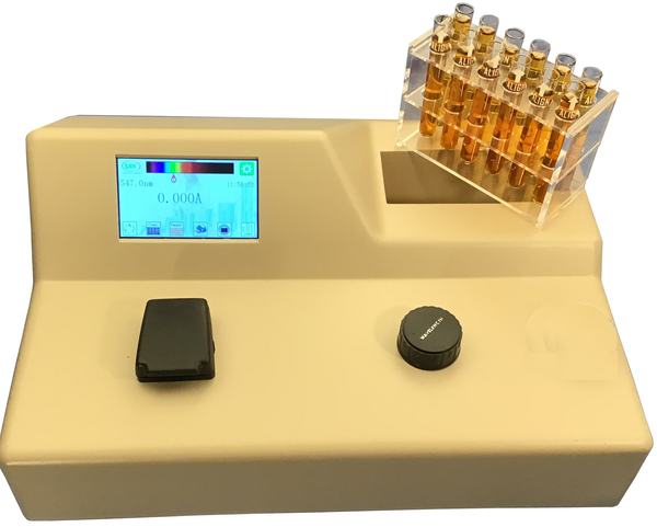 Azzota StuMate Education Spectrophotometer