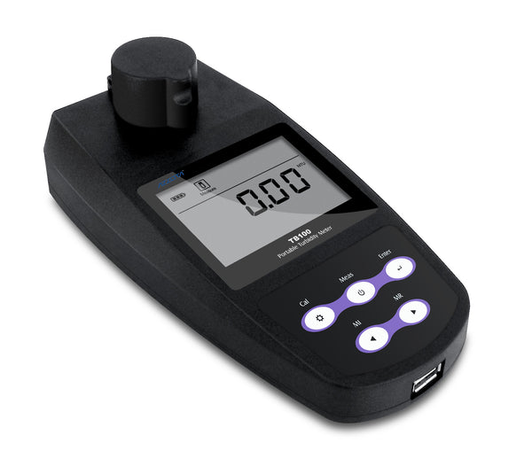 Azzota® Portable turbidity meter