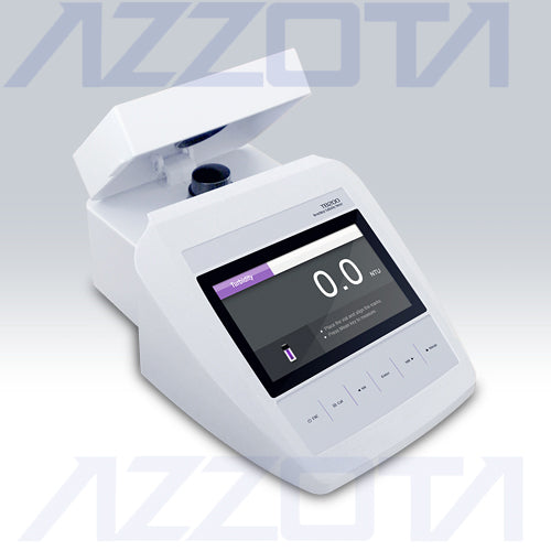 Azzota® Benchtop turbidity meter
