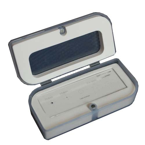 Azzota® Stage Micrometers Slide Storage Box
