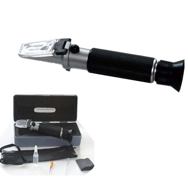 Contact Lens Tester Refractometer