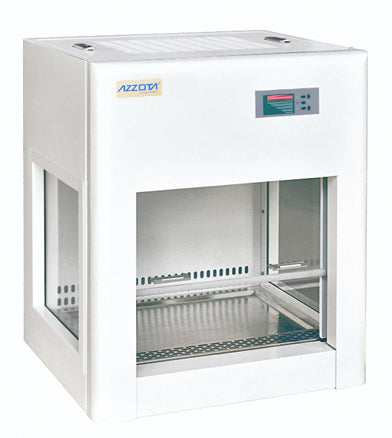 Mini Laminar Flow Cabinet Fume hood - Operator Protection