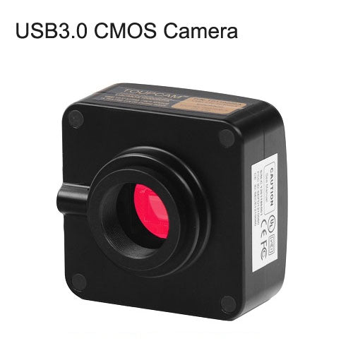 USB3.0 Microscope Camera - CMOS 8.5MP