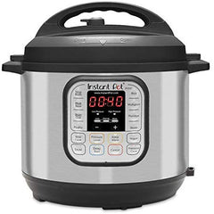 7-in-1 Multi-Use Programmable Pressure Cooker