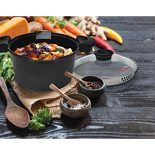 MasterPan Non-Stick Stock Pasta Pot