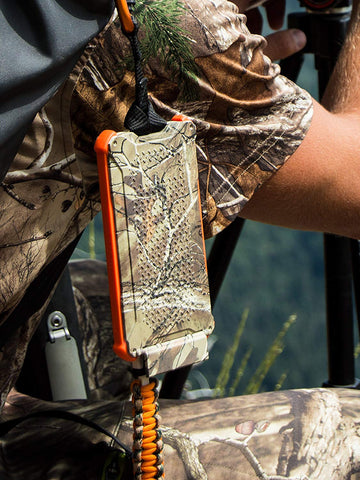 Ultra Rugged Portable Charger