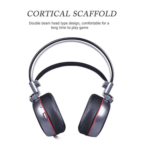 ZOP N43 | STEREO GAMING HEADSET
