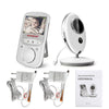 Image of Baby Monitor | 2.4 INCH COLOR SECURITY CAMERA