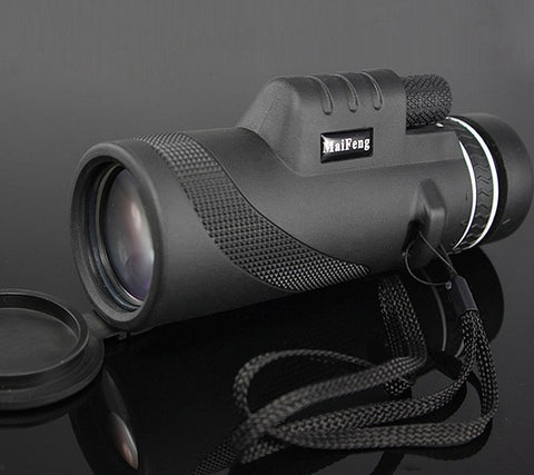 Night Vision Monocular - Sugarcola