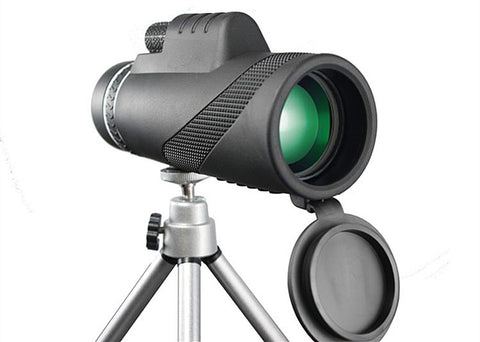 Night Vision Monocular by Sugarcola