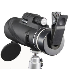 Waterproof HD 40X60 Night Vision Monocular