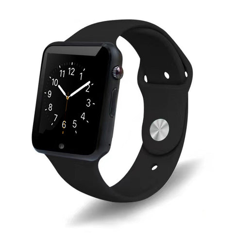 Sim Remote Camera SmartWatch