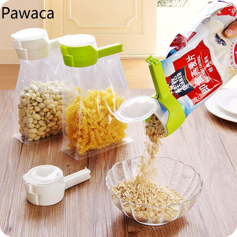Food Storage Bag Clip