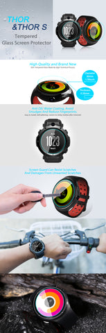 Thor 5 Smart Watch