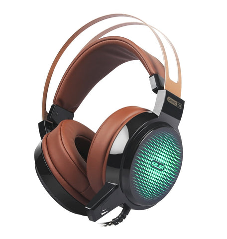 S-tech C13 Wired Gaming Headset