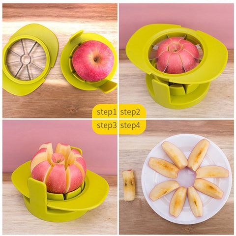3 in 1 Apple Slicer