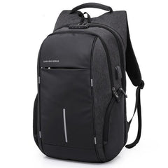 Anti Pickpocket Backpack