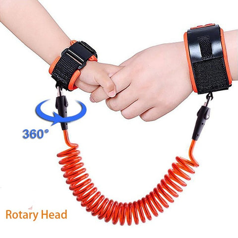 Safety Child Anti-Lost Wrist Link