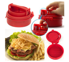 Hamburger Mold Grill