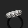 Image of Viking Dragon Amulet Ring