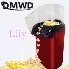 Automatic Mini Popcorn Making Machine
