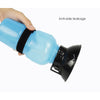 Image of 500ml Dog Drinking Water Dispenser - Sugarcola