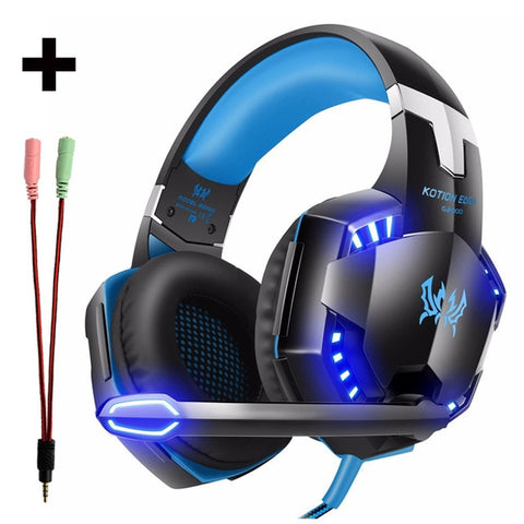 C2500 | PRO Gaming Headphone