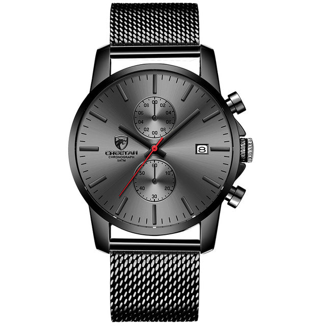 Fashion Sports Quartz Watch