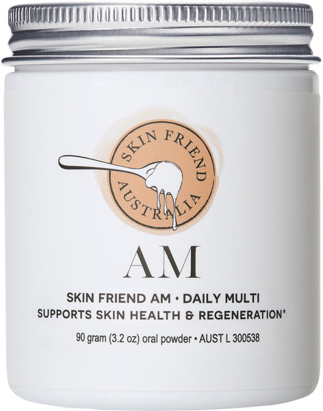 Skin Friend AM (90g/3.2oz)