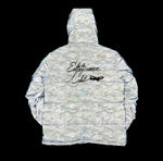 Entrepreneur Label Winter 19' Camo Reflector