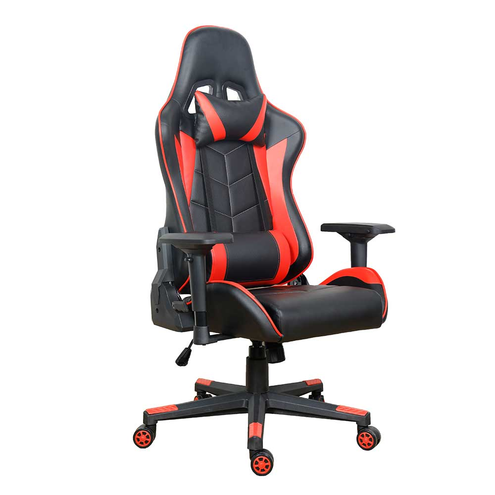 Ergonomic Workstation / Gaming Chair with classic appearance and suitable size