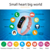 YD8 women smart fitness tracker / waterproof / heart rate / alarm clock smartwatch for Android / iOS