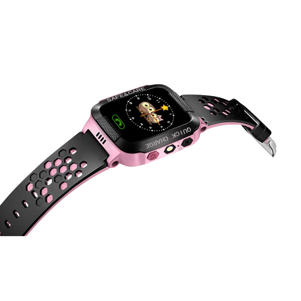 Y21 Kids Smart Watch for GSM Connection / GPS / Camera