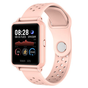P29 Smart Watch | Temperature Measurement Heart Rate | Fitness Tracker / Smartwatch