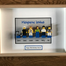 Load image into Gallery viewer, Lego Family - large