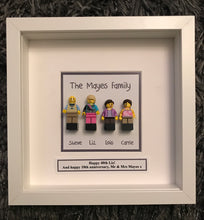 Load image into Gallery viewer, Lego Family - standard