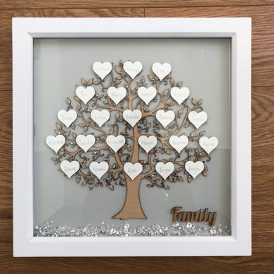 Family Tree - large