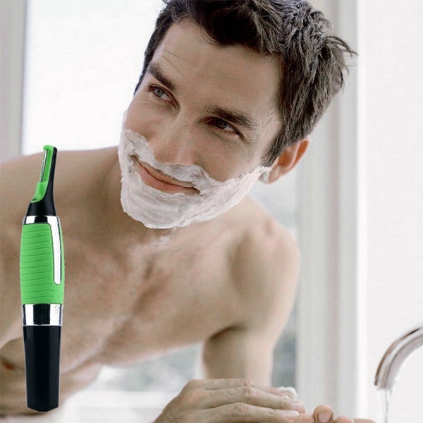 Facial Men's Hair Lightsaber