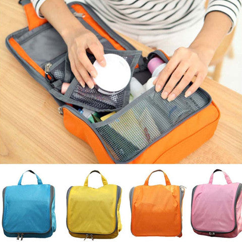 Waterproof Travel Bag Organizer