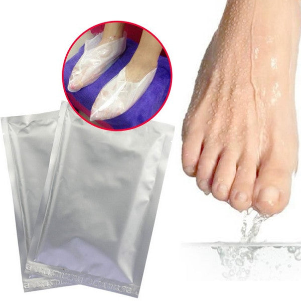 Baby Foot Exfoliating Mask (1 Pack)