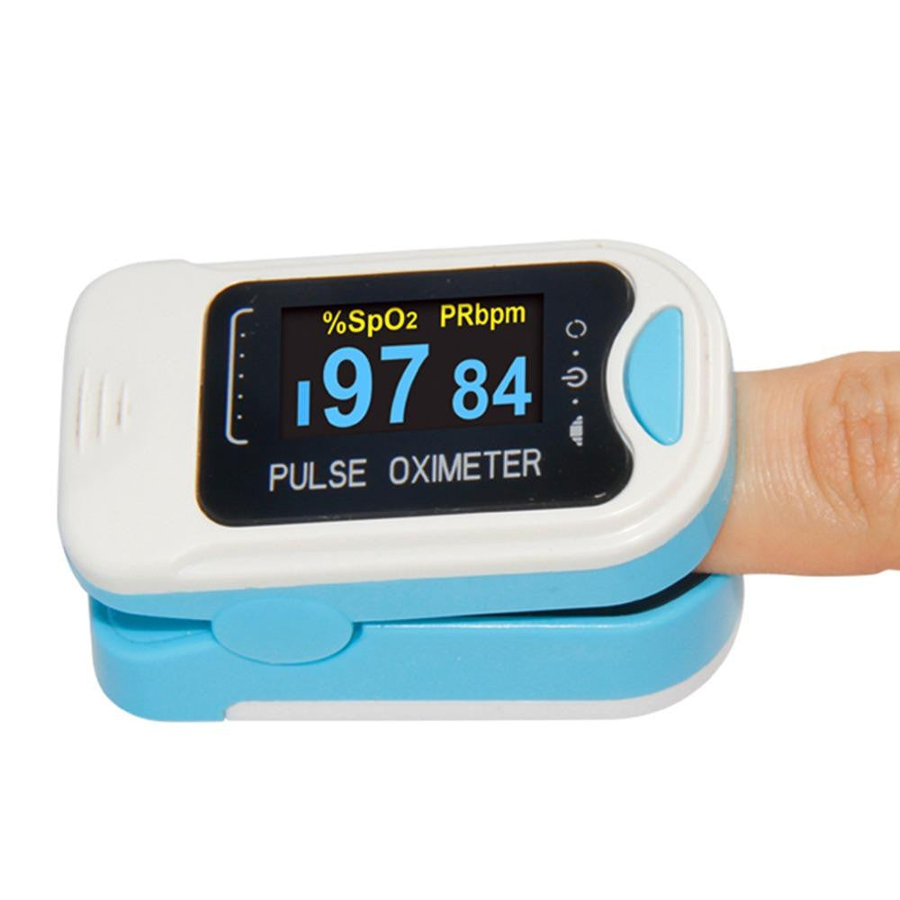 Original Fingertip Pulse Oximeter