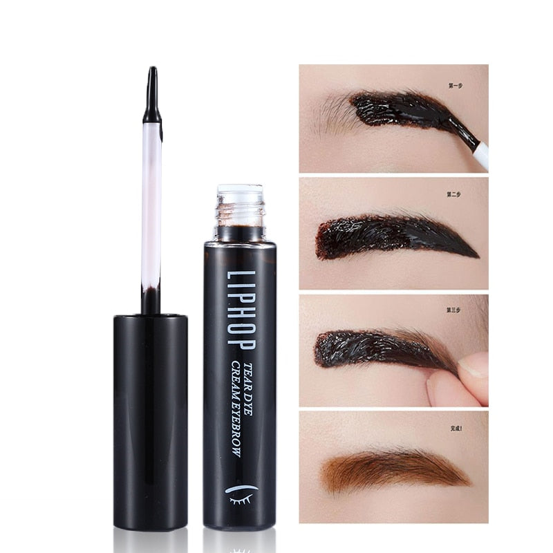 Peel Off Eyebrow Gel Tint