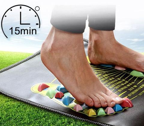 Acupressure Foot Mat