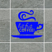 Load image into Gallery viewer, Coffee First