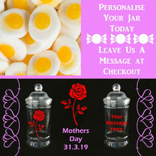 Load image into Gallery viewer, Mothers Day Sweet Jar